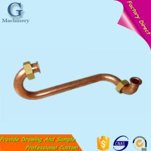 Custom Metal Pipe Bending Fabrication pictures & photos
