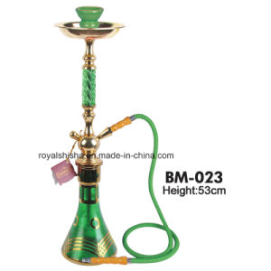 Hot Selling Portable Nargile Syrian Hookah Shisha pictures & photos