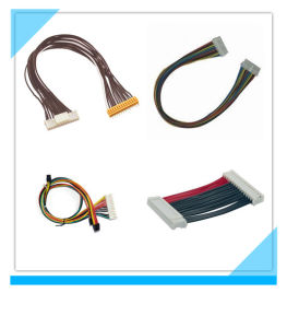 China Manufacturer Electronic Wiring Harness with Molex Connector pictures & photos