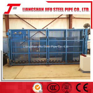 Second Hand Welding Tube Making Production Line pictures & photos