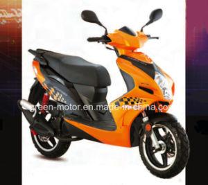 EEC 50cc/125cc/150cc Gas Scooter, Motor Scooter (Corbra-50, Corbra-125) , EEC Scooter