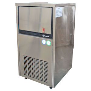 60kgs Commercial Cube Ice Maker for Bar Use pictures & photos