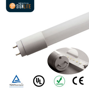 0.6m 9W Ce RoHS Approved T8 LED Tube Light Lighting 130lm/W Natural White pictures & photos