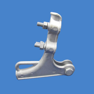 HDG Casted Malleable Iron Dead End Clamps