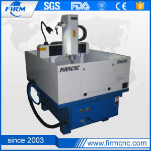 Mini CNC Milling Machine for Sale (FM5040) pictures & photos