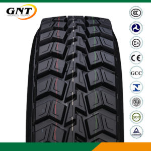 22.5 Inch Heavy Duty TBR Radial Truck Bus Tire (1200R20 1200R24 315/80R22.5) pictures & photos