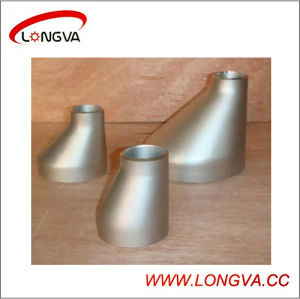 Eccentric Stainless Steel Butt Weld Pipe Fitting Reducer pictures & photos