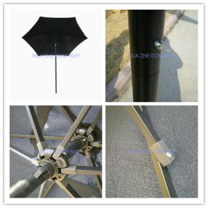 Hz-Um151 10ft (3m) Push up Umbrella Crank Umbrella with Tilt Outdoor Parasol Garden Umbrella Patio Umbrella pictures & photos