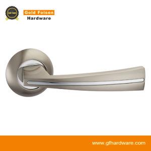 High Design Zinc Alloy Door Locker/ Door Handle (R102-Z049) pictures & photos