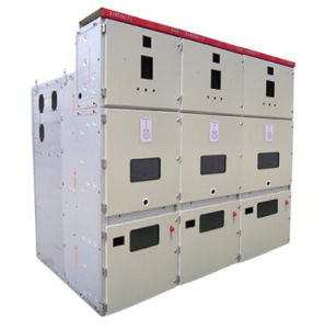 Kyn28 AC Middle-Voltage Metal-Enclosed Switchgear pictures & photos