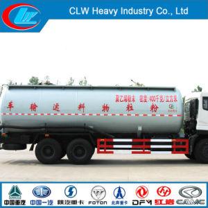 Dongfeng 6X4 30cbm Bulk Powder Goods Truck pictures & photos
