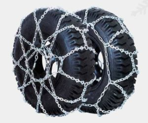 Tnd Series Truck Snow Chain (TUV Certificated)