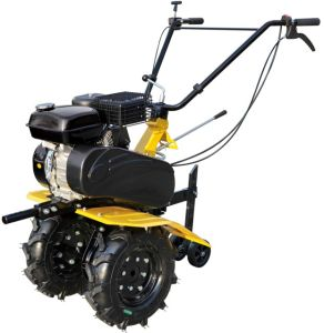 Cheap Gasoline 7HP Tiller Cultivator (TIG7085A) pictures & photos
