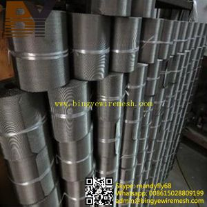 Filter Stainless Steel Wire Mesh pictures & photos