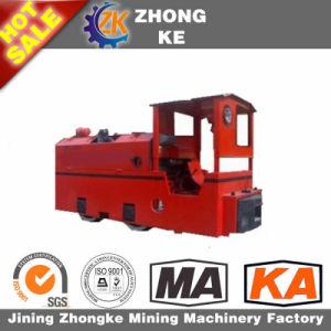 Mining Locomotive 8t Underground Mining Locomotive