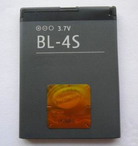 Professional Cellphone Battery for Nokia BL-4S
