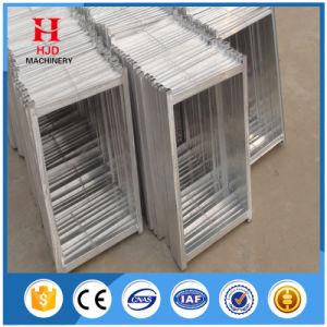 Slik Screen Aluminum Screen Printing Frame pictures & photos