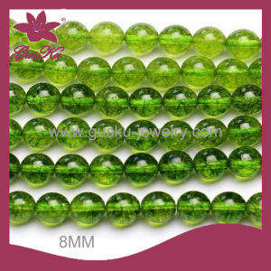 Garment Accessories Crystal Beads for Jewelry Decoration (2015 Ctbd-011)