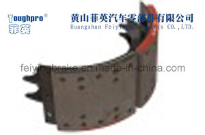 Japanese Truck Brake Lining 44066-90169 with Compettive Quality pictures & photos