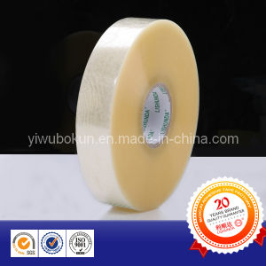 Big Machine Use BOPP Packing Tape Carton Sealing Tape pictures & photos