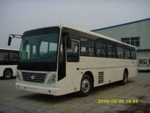 11m Labor Bus/Commuter Bus/Tourist Bus 60 Seats pictures & photos