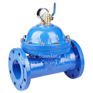 Pressure Surge Water Hammer Eliminator (SXZ, SXJ) pictures & photos