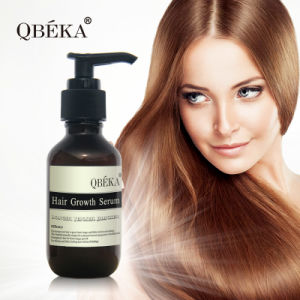 Encourage Your Hair to Grow Faster Longer and Fuller QBEKA Hair Growth Essence Herbal Hair Regrowth Essence pictures & photos