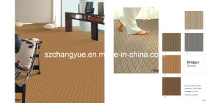 Machine Made Tufted Polypropylene Wall to Wall Hotel Carpets pictures & photos