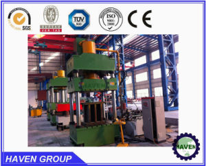 YQ32 Four-Column Hydraulic Press Machine hydraulic Press Bending Machine pictures & photos