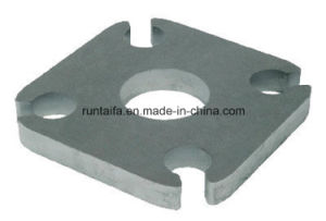Durable and Light Weight Precision Laser Cutting Auto Part