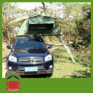 Durable Canvas Material Top Roof Tent pictures & photos