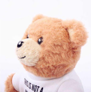 Portable Power Bank 20000 Power Bank 2016 New Design 20000 with Teddy Bear Charging Treasure pictures & photos