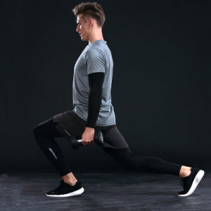 High Quality Jogging Suit Fitness Wear pictures & photos