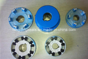 Shaft H Elastic Pin Coupling/ Flexible Coupling pictures & photos