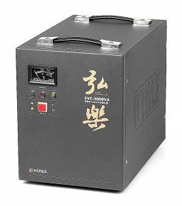 SVC-10kVA Servo Type AC Voltage pictures & photos