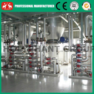 Factory Price Professional Crude Oil Refinery Equipment (1-100T/D) pictures & photos