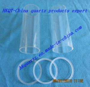 Carbon Fiber Quartz Heating Tube (30-150MM) pictures & photos
