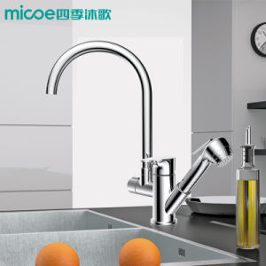 Pull out Spray Faucet pictures & photos