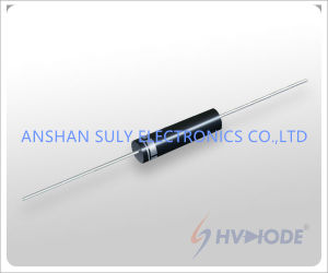 2cl20-06t Silicon High Voltage Rectifier Diodes