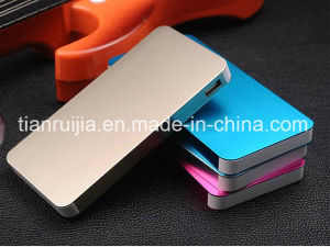 Ultra-Thin Dual USB 10000mAh Power Bank pictures & photos