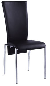 Fashion Elegant Dining Chair with High Back (MC-135)