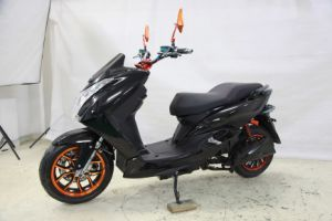 72V 20ah 2000W 60km/H Electric Scooter Motorbike Motorcycle (HD2000-HT) pictures & photos