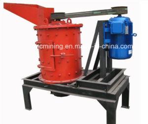 Pfl Series Coal Crusher Vertical Compound Crusher Machine pictures & photos
