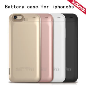 External Power Bank Battery Charger Case for iPhone 6/6s (HB-149) pictures & photos
