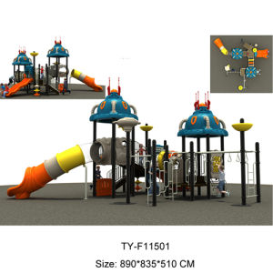 Kids Play Outdoor Game Children Playground Outdoor (TY-F11501) pictures & photos