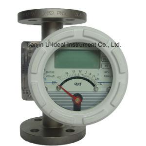 Flow Sensor/Handheld Ultrasonic Flow Meter pictures & photos