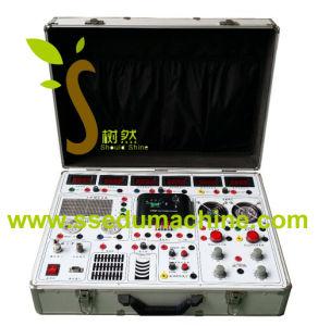 Solar Photovoltaic Generation Experiment Box Didactic Equipment Educational Equipment