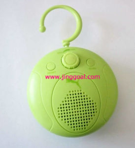 Shower radio pictures & photos
