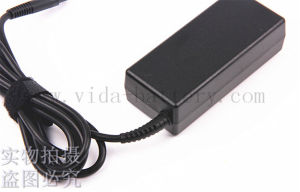 19V 3.33A 65W 4.8*1.7mm Original AC Adapter for HP Laptop pictures & photos