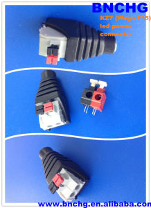 Equivalent Wago 235 Screwless 5.0mm Terminal Blocks for LED Power